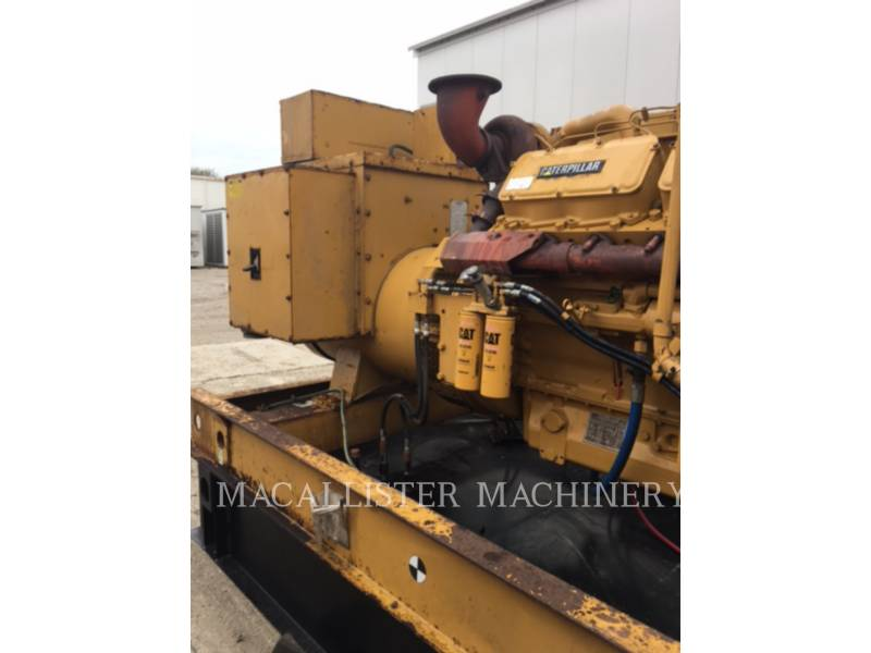 CATERPILLAR STATIONÄRE STROMAGGREGATE 3412 equipment  photo 18