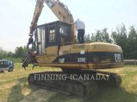 CATERPILLAR Forestal - Procesador 320CFMST equipment  photo 3