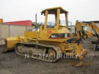 CATERPILLAR CIĄGNIKI GĄSIENICOWE D5G XLCN equipment  photo 2