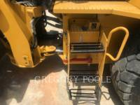 CATERPILLAR CARGADORES DE RUEDAS 930K equipment  photo 8