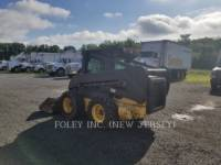 NEW HOLLAND LTD. SKID STEER LOADERS LS185B equipment  photo 3