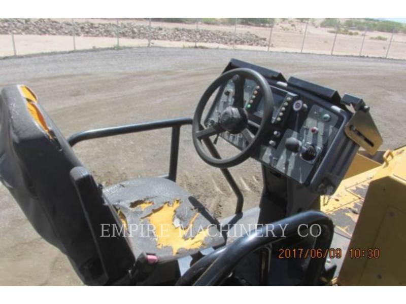 CATERPILLAR PAVIMENTADORES DE ASFALTO AP655D equipment  photo 5