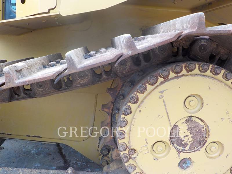 CATERPILLAR KETTENDOZER D6T equipment  photo 18
