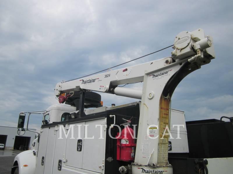 PETERBILT CIĘŻARÓWKI DROGOWE 335 equipment  photo 6