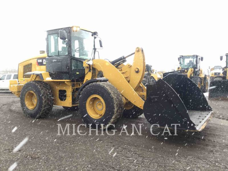 CATERPILLAR WHEEL LOADERS/INTEGRATED TOOLCARRIERS 930K RQ equipment  photo 2