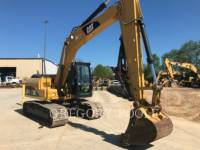 CATERPILLAR TRACK EXCAVATORS 315D L equipment  photo 3