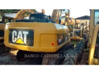 CATERPILLAR トラック油圧ショベル 320D equipment  photo 2