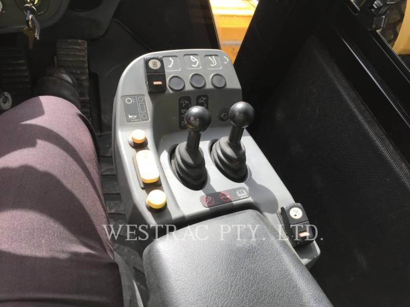 CATERPILLAR MINING WHEEL LOADER 966H equipment  photo 13