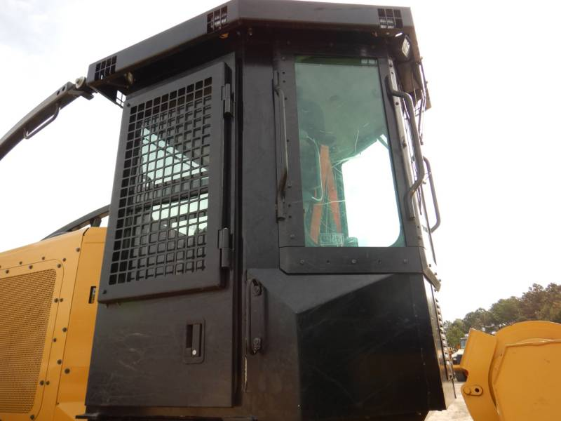 CATERPILLAR FORESTAL - ARRASTRADOR DE TRONCOS 545D equipment  photo 21
