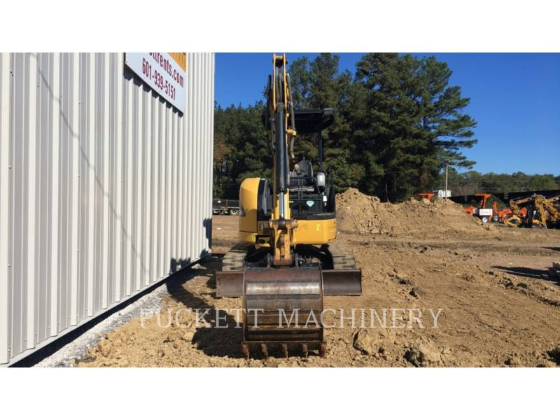 CATERPILLAR MINING SHOVEL / EXCAVATOR 303.5DCR equipment  photo 7