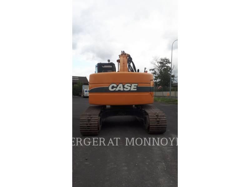 CASE KETTEN-HYDRAULIKBAGGER CX225 equipment  photo 4