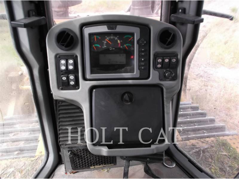 CATERPILLAR KETTENDOZER D6TXW equipment  photo 19