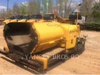Equipment photo WEILER P385A PAVIMENTADORA DE ASFALTO 1