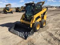 Caterpillar MINIÎNCĂRCĂTOARE RIGIDE MULTIFUNCŢIONALE 232D equipment  photo 4