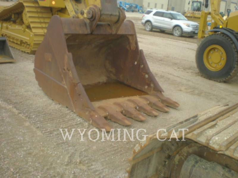 CATERPILLAR トラック油圧ショベル 349EL equipment  photo 6