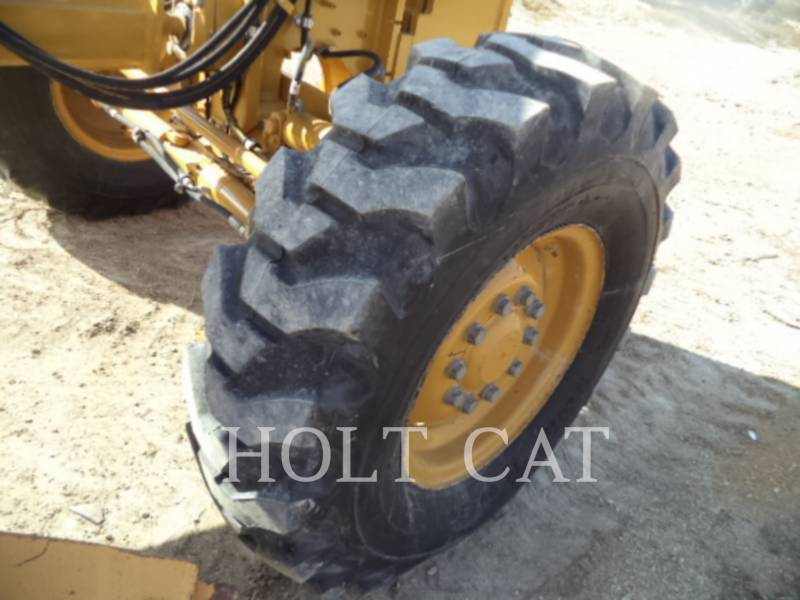 CATERPILLAR MOTORGRADER 140M2 GOV equipment  photo 11