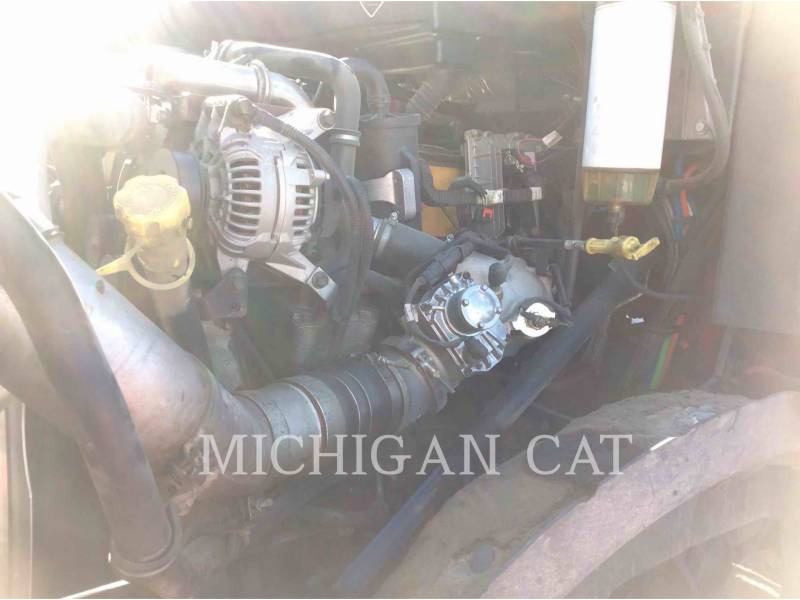 CATERPILLAR CAMIONES DE CARRETER CT660 TS15M18 equipment  photo 19