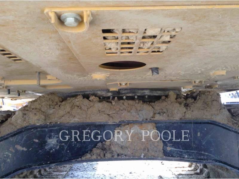 CATERPILLAR トラック油圧ショベル 312E L equipment  photo 14
