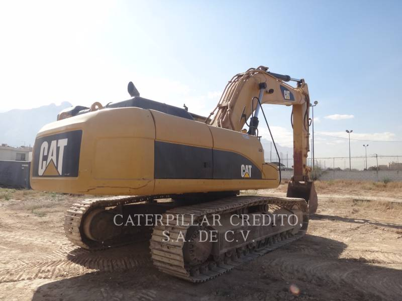 CATERPILLAR TRACK EXCAVATORS 336D L  equipment  photo 5