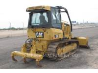 CATERPILLAR TRACK TYPE TRACTORS D4K CA equipment  photo 6
