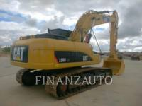 CATERPILLAR TRACK EXCAVATORS 329DLN equipment  photo 4