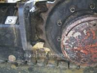 CATERPILLAR KOPARKI GĄSIENICOWE 302.7D CR equipment  photo 10