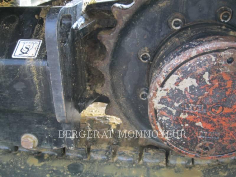 CATERPILLAR EXCAVADORAS DE CADENAS 302.7DCR equipment  photo 10