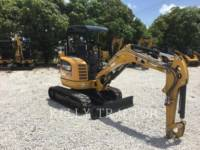 CATERPILLAR TRACK EXCAVATORS 302.7DCR equipment  photo 9