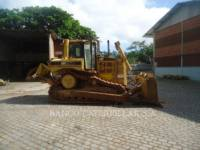 CATERPILLAR CIĄGNIKI GĄSIENICOWE D6RIII equipment  photo 3