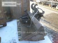 RADLINGER MASCHINENBAU ZANJADORAS GLV200 equipment  photo 2