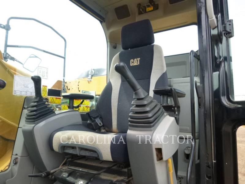 CATERPILLAR TRACK EXCAVATORS 316E equipment  photo 7