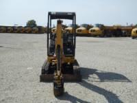 CATERPILLAR TRACK EXCAVATORS 301.7D equipment  photo 8