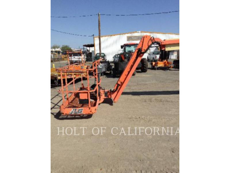JLG INDUSTRIES, INC. LEVANTAMIENTO - PLUMA BOOM S45 equipment  photo 4