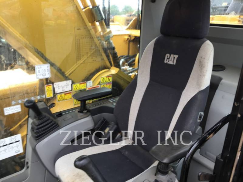 CATERPILLAR RUPSGRAAFMACHINES 349FL equipment  photo 5