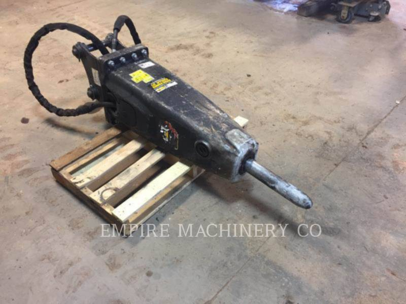 CATERPILLAR  HAMMER H65ES 305E equipment  photo 4