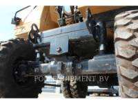 CATERPILLAR ESCAVADEIRAS DE RODAS M 314 F equipment  photo 18