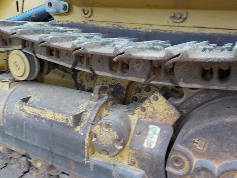CATERPILLAR TRACK LOADERS 953D equipment  photo 13