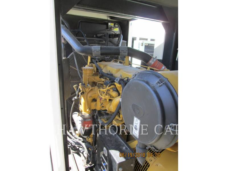 CATERPILLAR DRAAGBARE GENERATORSETS XQ 350 equipment  photo 7