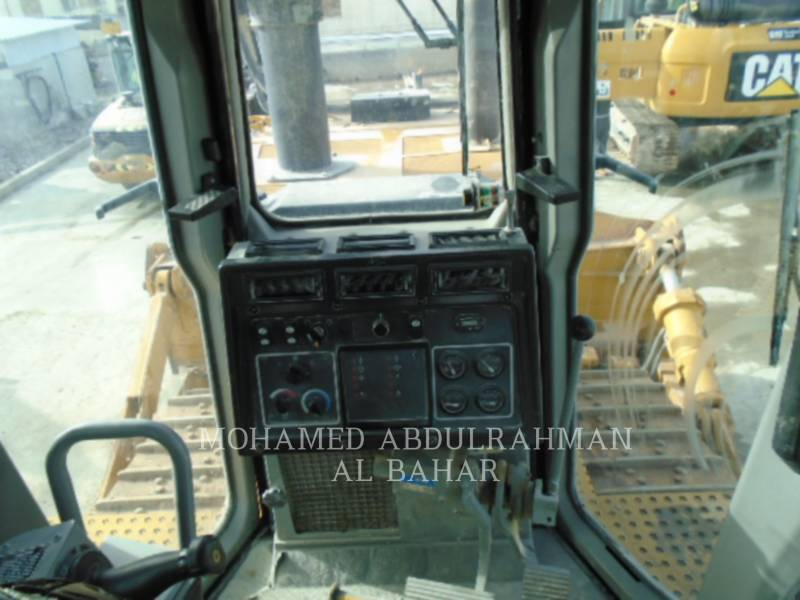 CATERPILLAR TRATTORI CINGOLATI D8RLRC equipment  photo 13