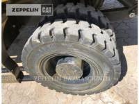 CATERPILLAR WHEEL EXCAVATORS M320F equipment  photo 13