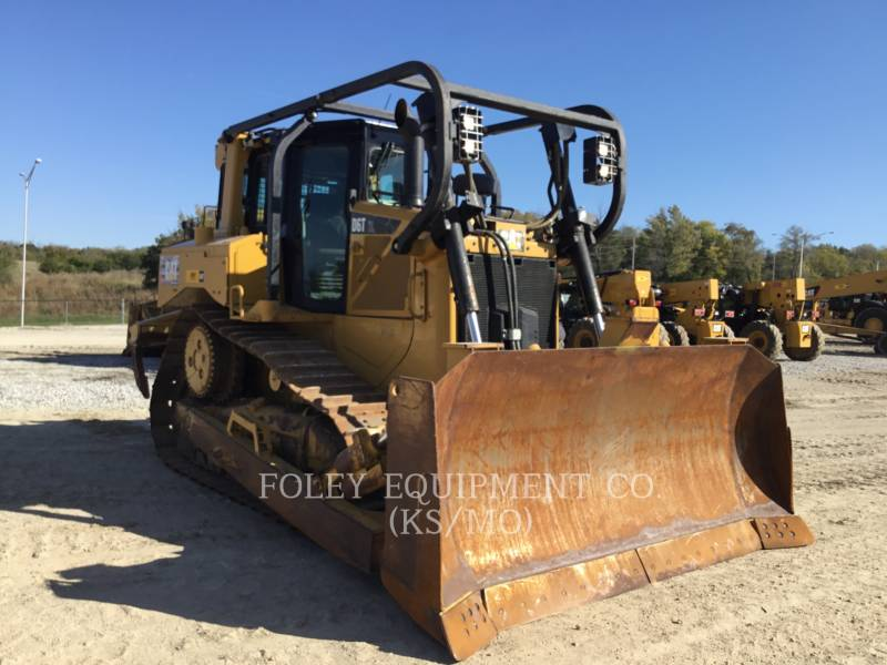 CATERPILLAR TRACTORES DE CADENAS D6TXLSUA equipment  photo 2