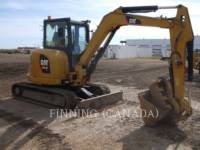 CATERPILLAR PELLES SUR CHAINES 305.5ECR equipment  photo 2