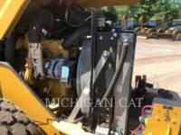 CATERPILLAR VIBRATORY SINGLE DRUM SMOOTH CS44 equipment  photo 6