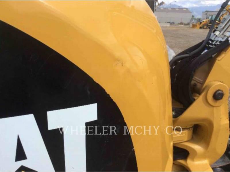 CATERPILLAR TRACK EXCAVATORS 304E C1 equipment  photo 23