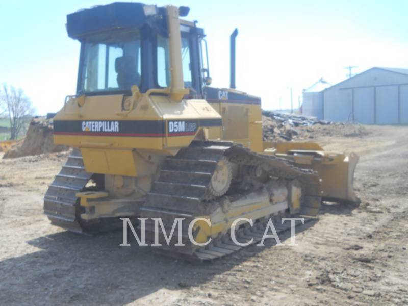 CATERPILLAR TRACTEURS SUR CHAINES D5MLGP equipment  photo 4