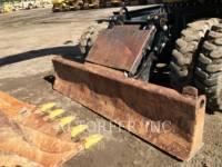 Caterpillar EXCAVATOARE PE ROŢI M315D equipment  photo 6