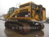 CATERPILLAR TRACK EXCAVATORS 365C L equipment  photo 4