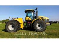 CHALLENGER TRACTEURS AGRICOLES MT945C equipment  photo 2
