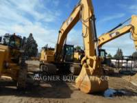 CATERPILLAR トラック油圧ショベル 336FL THB equipment  photo 4