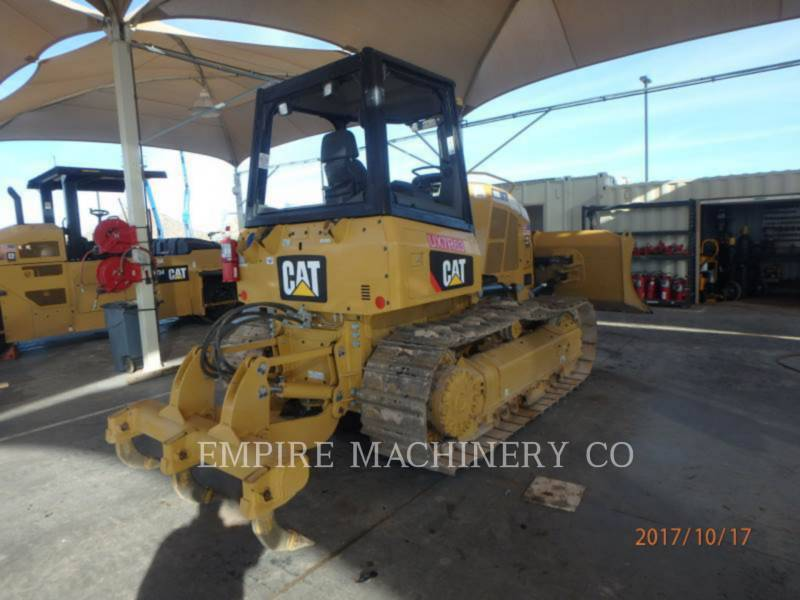 CATERPILLAR CIĄGNIKI GĄSIENICOWE D5K2 equipment  photo 2